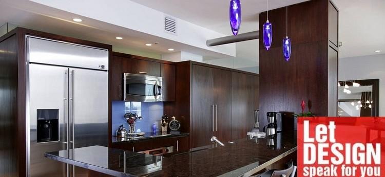 Elevation interior - Indian flats interior design ...