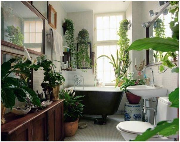 go green residence design tips