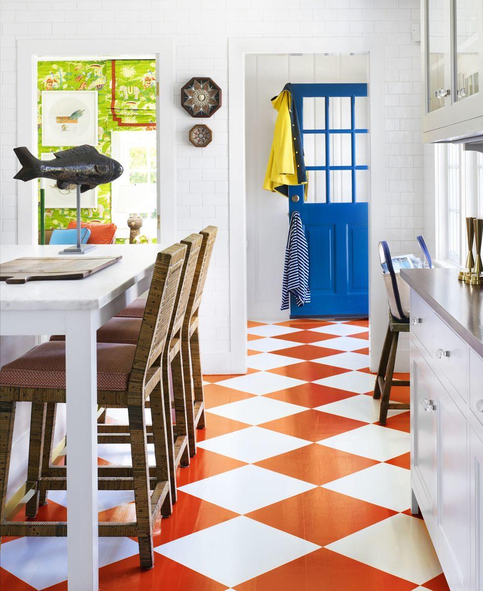 residence interior color scheme