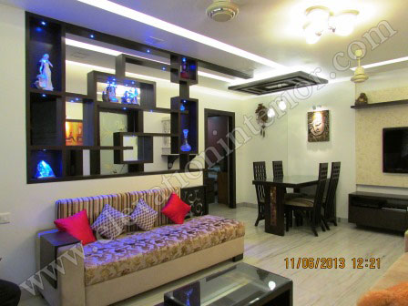 Residence Office Designers And Decorators In Mumbai