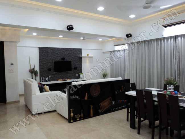 residence office designers and decorators in mumbai