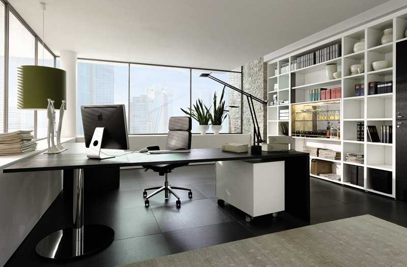 Should You Hire An Office Interior Designer?
