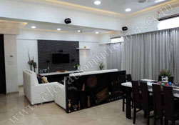 Home Interior Decorator in Thane