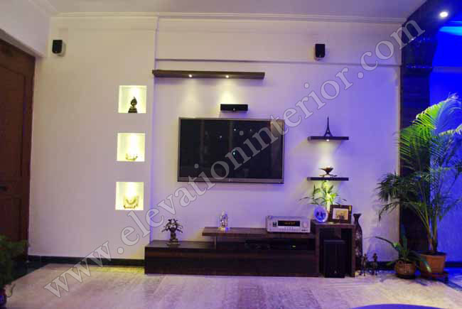 Residence Interior Designers In Thane Home Interior