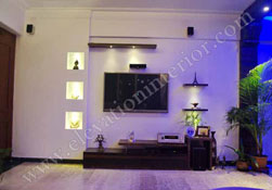 Residence Interior Decorator in Mumbai
