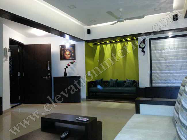 Residence Interior Designers in Thane | Home Interior Decorator in Thane